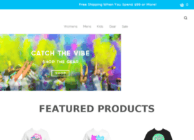 store.thecolorvibe.com