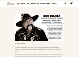 store.thedontolman.com