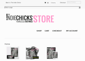 store.theindiechicks.com