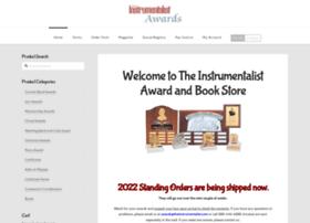 store.theinstrumentalist.com