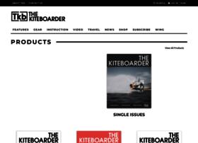 store.thekiteboarder.com
