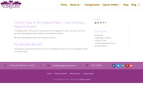 store.thepageantplace.com