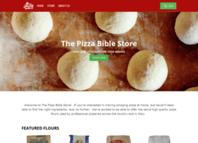 store.thepizzabible.com