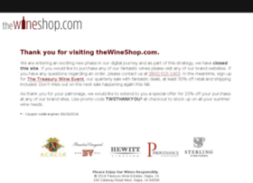 store.thewineshop.com