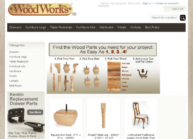 store.thewoodworksinc.com