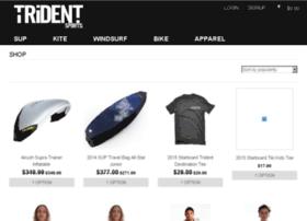 store.tridentsports.com