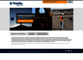 store.trimble.com