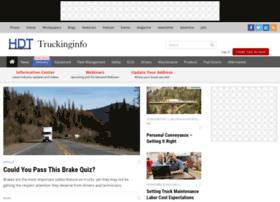 store.truckinginfo.com