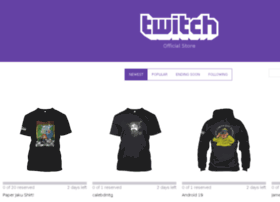store.twitch.tv