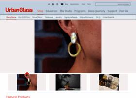 store.urbanglass.org