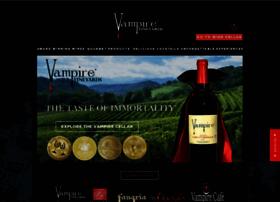 store.vampire.com