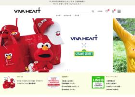 store.vivaheart.com