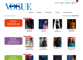 store.vogueknitting.com