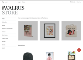store.walrusmagazine.com
