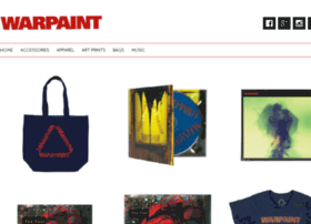 store.warpaintwarpaint.com