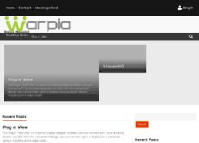 store.warpia.com