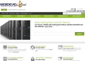 store.webdevel.com