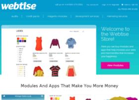 store.webtise.com