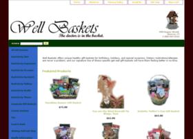 store.wellbaskets.com