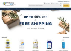 Store.wellbeinggps.com