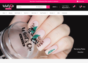 store.whatsupnails.com