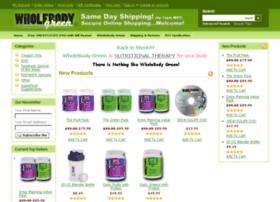 store.wholebodygreen.com