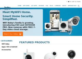 store.wifibaby.net