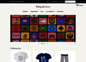 store.wikimedia.org