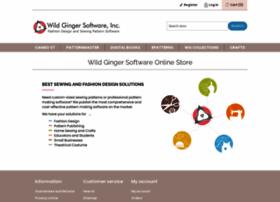 store.wildginger.com