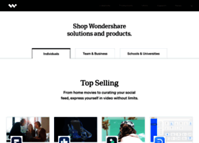 store.wondershare.net