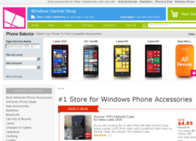 store.wpcentral.com
