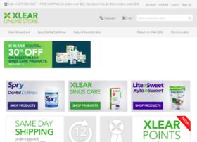 store.xlear.com