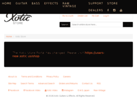 store.xotic.us