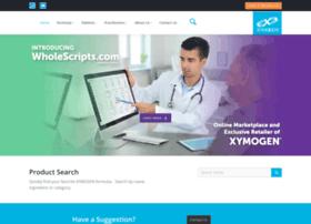 store.xymogen.com