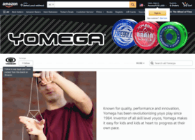 store.yomega.com
