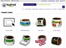 store.youprintlabels.com