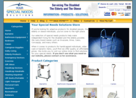 store.yourspecialneedssolutions.com