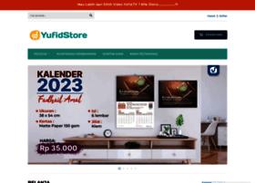 store.yufid.com