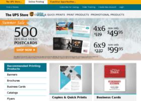 store4972.upsstoreprint.com