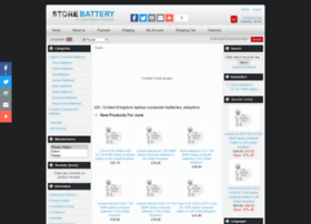 storebattery.co.uk