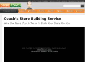 storebuildingteam.com