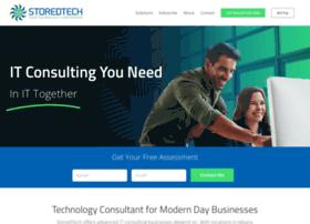 storedtech.com
