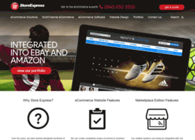 storeexpress.co.uk