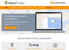 storefinder.com.au