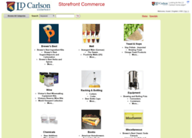 storefront.ldcarlson.com