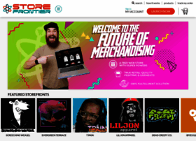 storefrontier.com