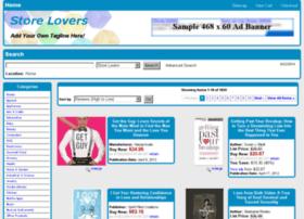 storelovers.com