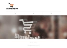 storelution.myshopify.com