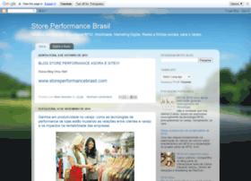 storeperformancebrasil.blogspot.com.br