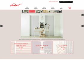 stores-faber.fr